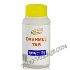 Dashmul Shri Gangaボディトニック - IN002039-527