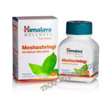 Meshashringi Himalaya normalisant la glycémie - Himalaya Mashashring - IN002081-1621