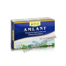 Amlant Maharishi Ayurveda Gastrointestinal Treatment - Amlant Maharishi Ayurveda - IN002087-804