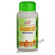 Brahmivati Shri Gangaアンチエイジングトニック-Brahmi Wati Sri Ganga-IN002090-524