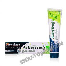 Dentifrice-gel frais actif Himalaya - IN002190-321