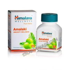 Antioxidant Amalaki Himalaya - Amalaki Himalaya - IN002123-1603