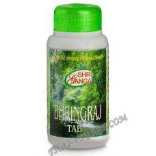 Anti-aging agent Bhringraj Tab Shri Ganga - Bringaraj Sri Ganga - IN002141-506