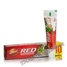 Red Toothpaste Dabur - IN002268-328