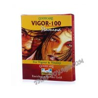 For male potency Vigor-100 Stamina Baidyanath - IN002290-1916