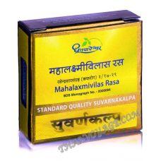 The recovery of the body Mahalaxmivilas Rasa Dhootapapeshwar - IN002296-s0089