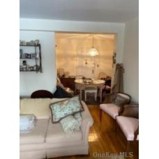 Sunny and Spacious Co-op For Sale