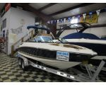 2014 SEA RAY 210 SLX