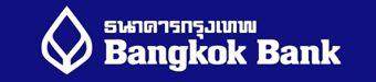 Payment to an account atBangkok Bank