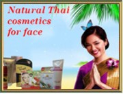 Facial cosmetics Catalog No. 3